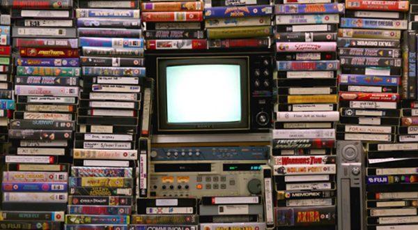 VHS – Betamax – VHS/C – Mini DV – Hi8 – V8 – 8mm Kasetler